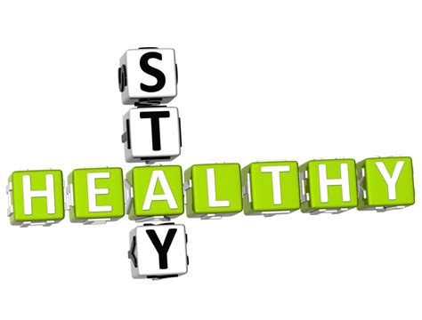 How To Your To Stay The by Ways To Stay Healthy Nutritionist Hyland