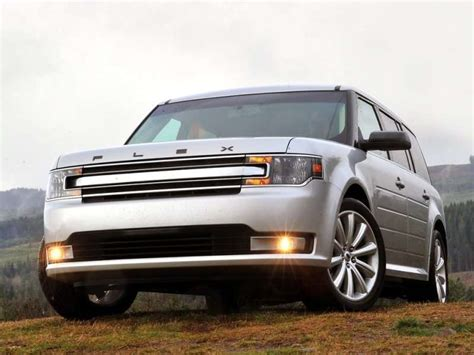 best auto repair manual 2013 ford flex parking system 10 cool suvs for 2014 autobytel com