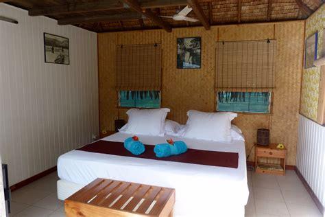 chambre d hote tahiti 224 tahaa cl 233 vacances