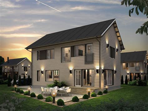prefabricated house prefab homes and modern prefabricated panelized home