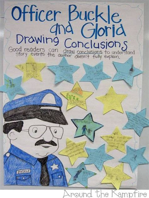 Officer Buckle by Officer Buckle And Gloria Reading