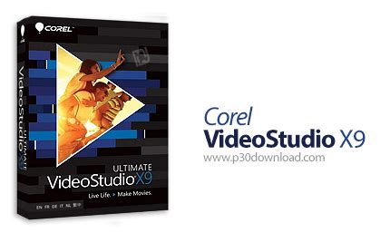 Corel Videostudio Ultimate X9 Version corel videostudio ultimate x9 v19 1 0 12 sp1 x86 x64 a2z p30 softwares