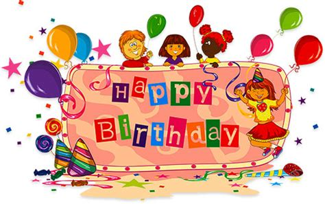 gambar luncheon of the boating party birthday clip art clipart images 745 clipartimage