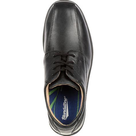 steel toe oxford work shoes blundstone executive steel toe dress oxford work shoe blu780