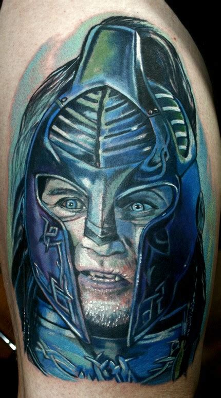 underworld tattoo instagram victor from the movie underworld by todo tattoonow