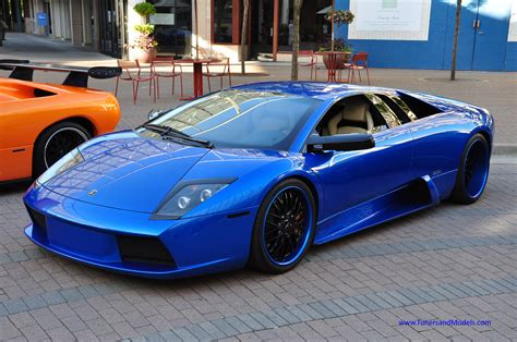 Lamborghini Murcielago Blue Blue Lamborghini Murcielago Related Keywords Blue