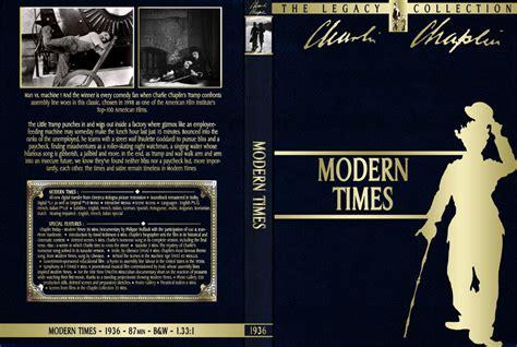modern times dvd custom covers 376moderntimes dvd covers