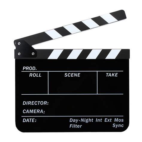 film eraser malaysia acrylic clapboard dry erase director end 2 15 2018 6 15 pm