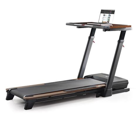 Desk Treadmill by Nordictrack Treadmill Desk Nordictrack