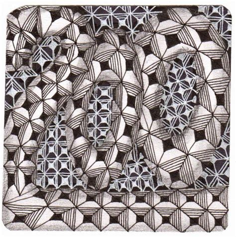 banar designs zentangle weekly challenge 15 curves 116 best dex images on pinterest zen tangles zentangle