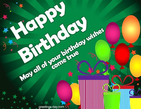 Best Happy Birthday Wishes Happy Birthday Best Wishes And Greetings