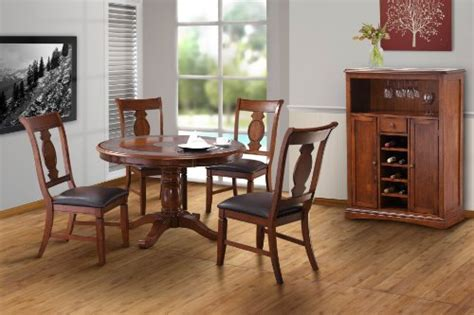 Tile Top Dining Room Table by Sonoma 5pc Tile Top Wood Dining Room Set Dining Table Wood