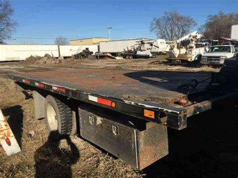 rollback bed rollback 2008 flatbeds rollbacks