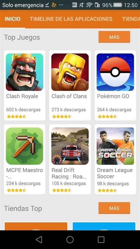 aptoide on downloader descargar aptoide 8 6 4 1 android apk gratis en espa 241 ol