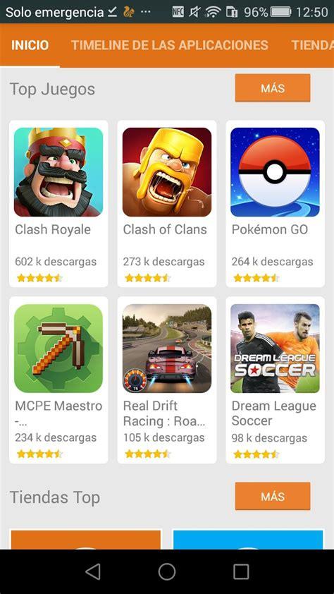 aptoide using downloader descargar aptoide 8 6 4 1 android apk gratis en espa 241 ol