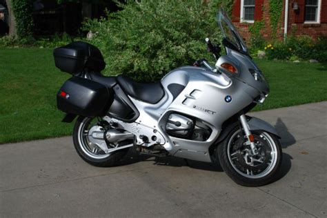 Bmw R1150rt For Sale by 2004 Bmw R1150rt For Sale On 2040motos