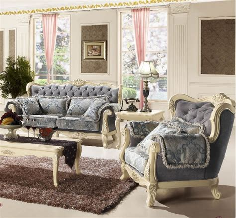 living room luxury furniture listed on the new luxury european style