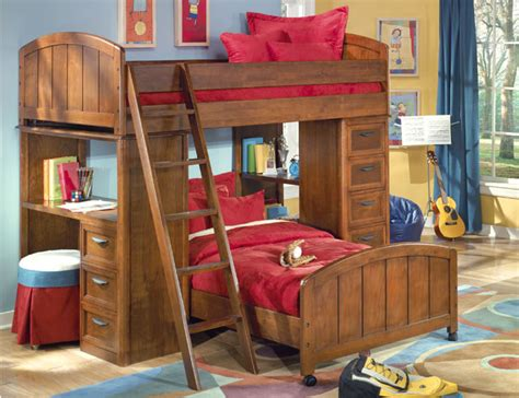 bunk bed room ideas boys room bunk beds home designs project
