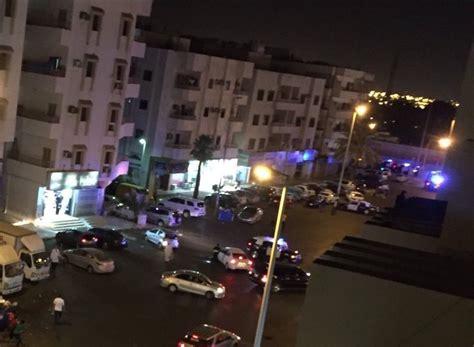 consolato arabia saudita arabia saudita attentato contro il consolato usa due feriti