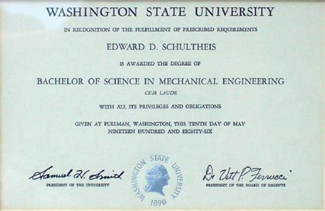 sle resume for diploma in mechanical engineering professional engineer license requirements washington
