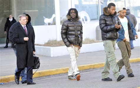 Cooke County Court Records Cook County Court Releases Details Of Chief Keef S Record