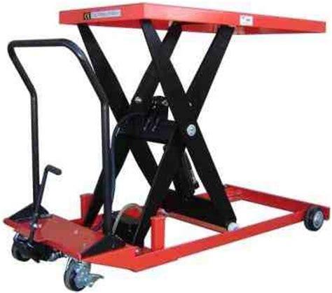 low profile mobile lift table low profile mobile scissor lift table