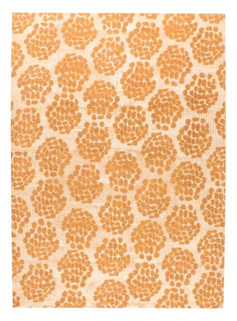 area rug mat mat orange midland area rug beige orange