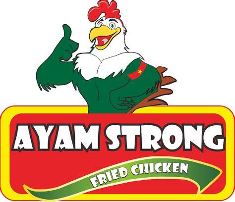 logo ayam geprek bensu kumpulan materi pelajaran