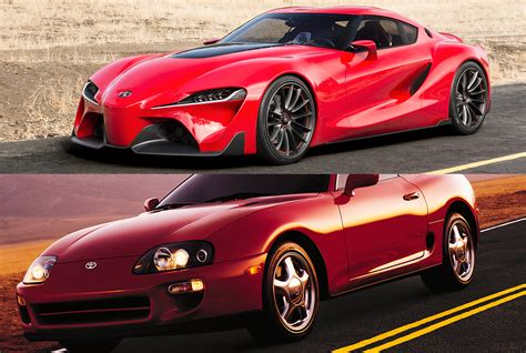 New Supra 2018 by Supra Toyota 2018 New Car Models 2019 2020