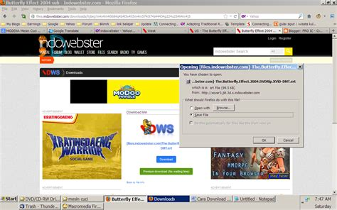 download film laskar pelangi 2 indowebster cara download film di indowebster operatorku