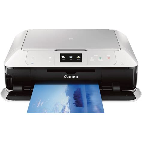 Printer All In One Canon Murah canon pixma mg7520 wireless all in one inkjet printer 9489b022