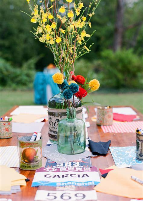 Vintage Mexican fiesta inspired wedding: Stephanie   John