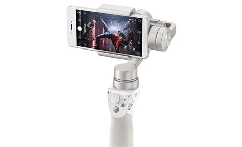 Dji Osmo Mobile Berkualitas jual dji osmo mobile silver dji premium reseller indonesia