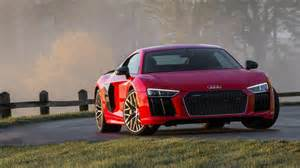 Audi R8v10 Price 2017 Audi R8 V10 Plus Release Date Price And Specs Roadshow