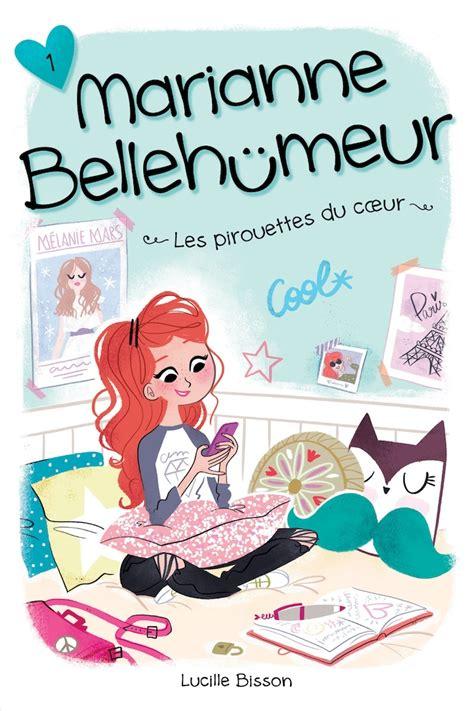 pdf libro de texto au coeur des saveurs descargar marianne bellehumeur t 1 les pirouettes du coeur par lucille bisson jeunesse romans 10 14