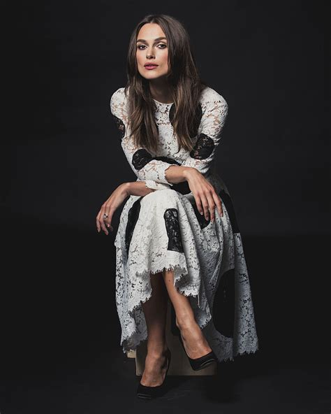 Vanity Fair Keira Knightley by Keira Knightley Tiff 2015 Justin Bishop The Imitation