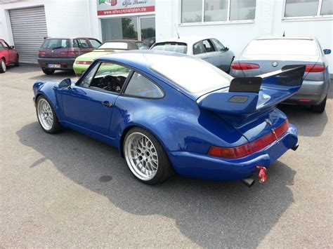 Porsche 911 Rennwagen by 1989 Porsche Rennwagen Porsche 964 Rsr 3 8 For Sale