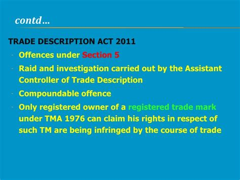 section 11 of trademark act ip management in malaysia