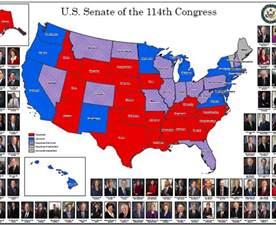 u s u s senate district map 114th congress 2015 arkansas