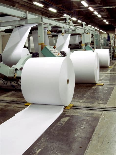 Paper Industry - mag drive markets pulp and paper market for mag