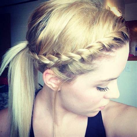 cheer hairstyles great cheer hairstyles