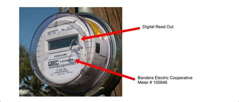 how to m electric service bandera electric cooperative