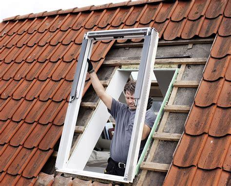 dachfenster bilder abmessungen bauwiki