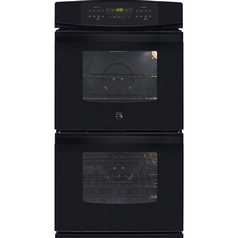 When Self Cleaning Oven Remove Racks by Kenmore 48769 27 Quot Self Cleaning Electric Wall Oven