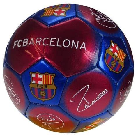 barcelona signature 5 fc barcelona signature size 5 messi iniesta ebay
