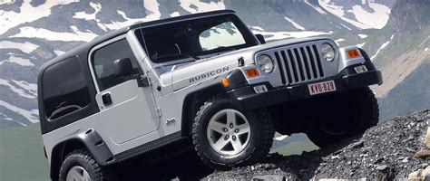 Lease A Jeep Rubicon New 2017 Jeep Wrangler Deals And Lease Offers