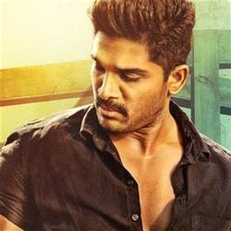 is allu arjun new hair style in quot dj quot copied telugu allu arjun hair style photos in sarrainodu movie