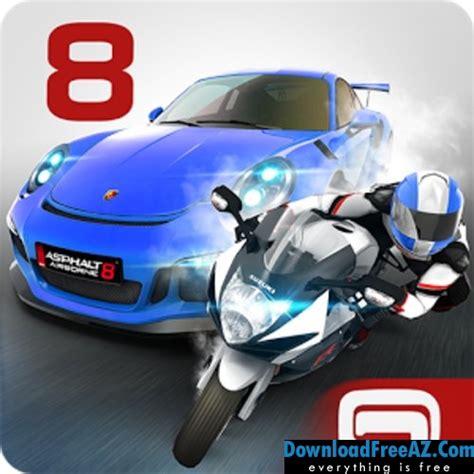 download game android asphalt 8 mod unlimited money asphalt 8 airborne apk mega mod android downloadfreeaz