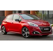 2015 Peugeot 208 Review  First Drive CarsGuide