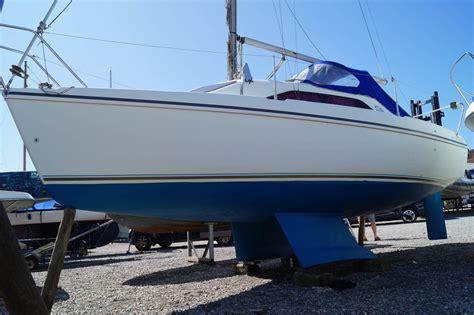 hunter ranger 245 boats for sale hunter ranger 245 1999 cruising yacht for sale in